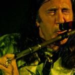Jorge Pardo: reinventando el flamenco en el Café Berlin