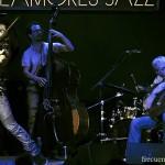 Ara Malikian & Fernando Egozcue quintet, Entre el tango, el jazz y el rock.