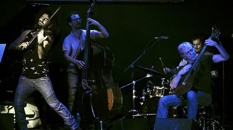 Ara Malikian & Fernando Egozcue Quintet - 33