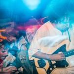 The Parrots + Los Nastys; Delirio y locura en la sala Sol
