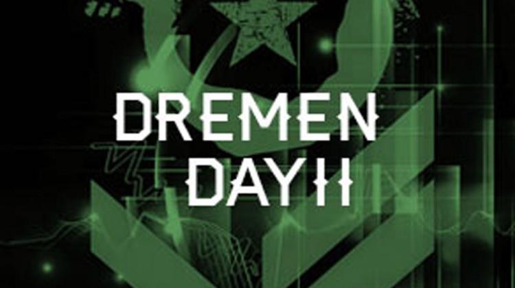 dremen - Day II