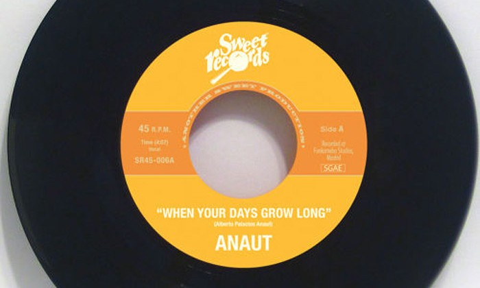 Anaut - When your days wrong long