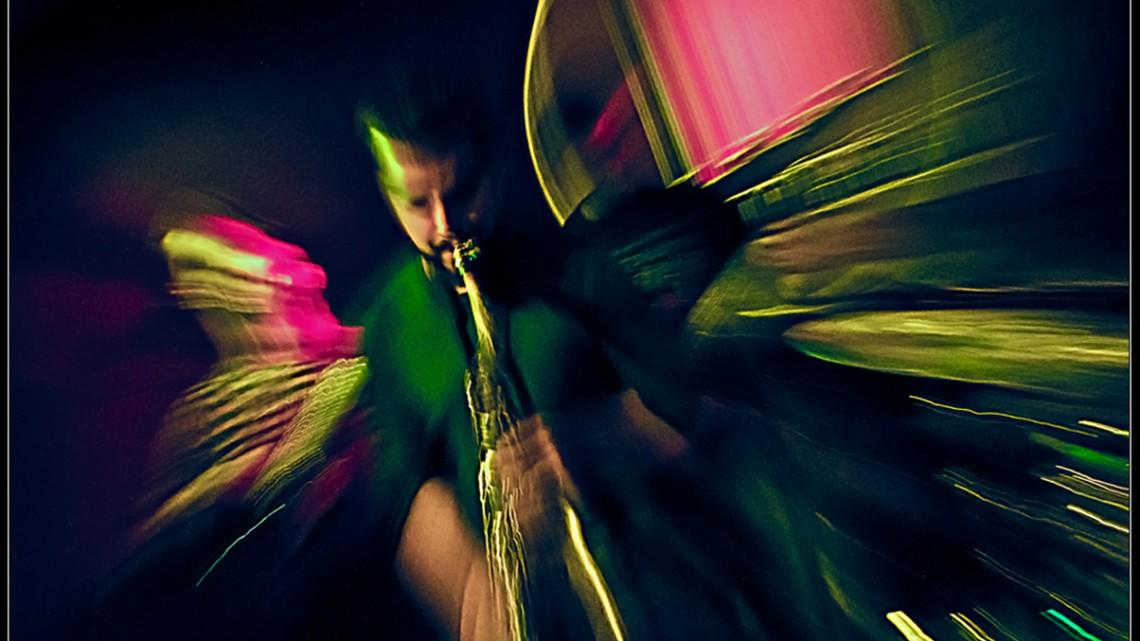 Fat Beat - Tempo Club - (2012)