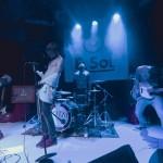 Kitai, nueva dimensión del rock en español en la sala Sol