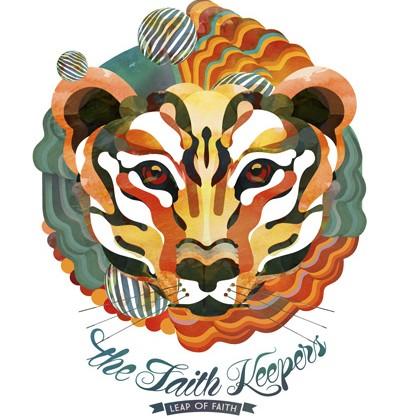 The Faith Keepers - Leap of Faith
