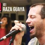 Tras el telón – #01 Raza Guaya
