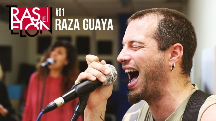 Raza Guaya