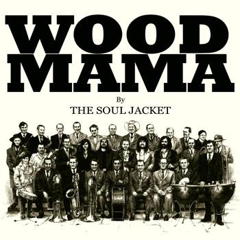 the soul jacket - wood mama