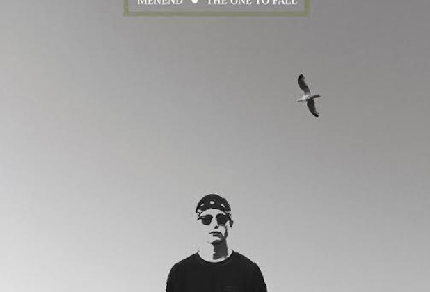 MenEnd - Cover del Album - The One To Fall