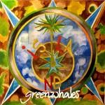 Greenwhales, «Island» (2015)