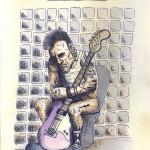Confesiones de un músico subterráneo: Capítulo 3, «La Fuerza»