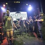 Cosmosoul; derribando fronteras, tejiendo puentes