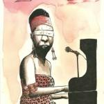 Confesiones de un músico subterráneo: Capítulo 4, «La Justicia»