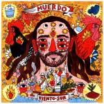 Muerdo – «Viento Sur» (Kasba music 2016)