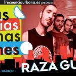 Raza Guaya en directo desde el Teatro del Barrio