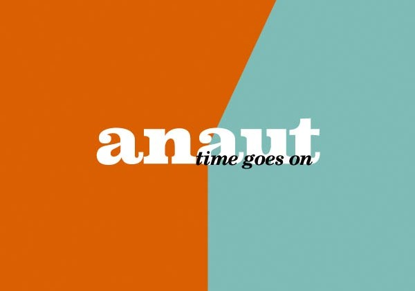 Anaut – Time Goes On (2016)