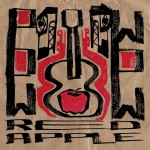 Red Apple, «Pow Wow» (2016)