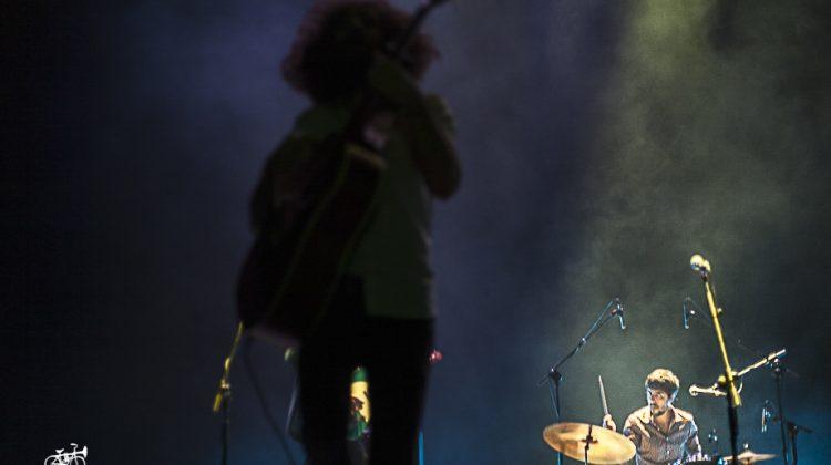 Ángel Stanich - Auditorio universidad Carlos III (30-1-2016)