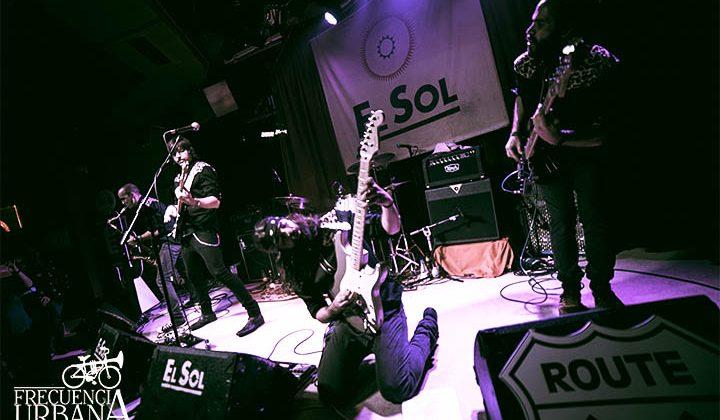 Durango 14 - Sala El Sol (3-12-2016)