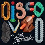 En sintonía: Joe Crepúsculo – «Disco Duro» (2017)